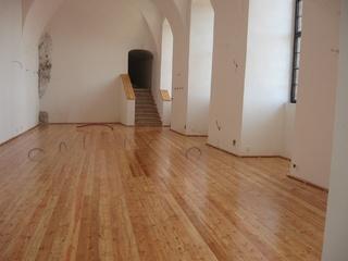 Podlahy novák